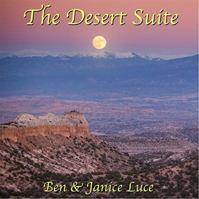 The Desert Suite