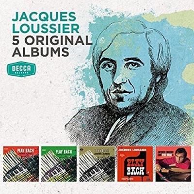 Five Original Albums