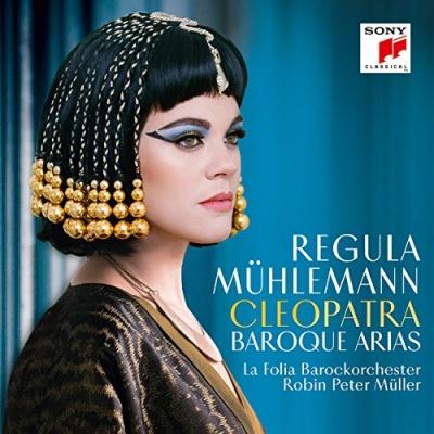 Cleopatra: Baroque Arias