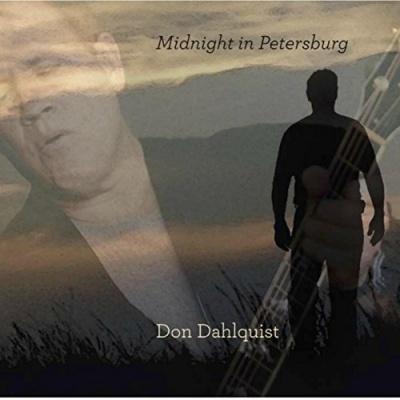 Midnight in Petersburg