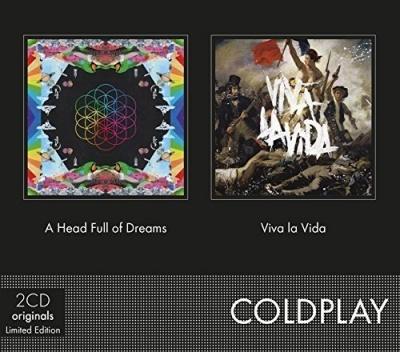 Head Full of Dreams/Viva la Vida