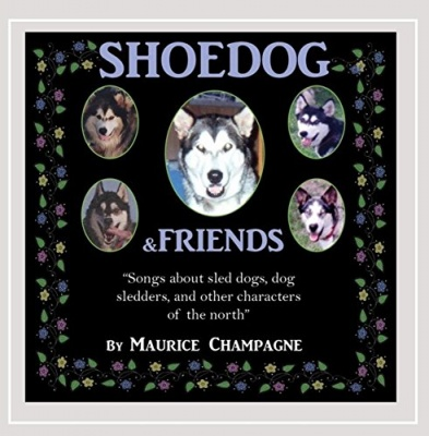 Shoe Dog and Friends