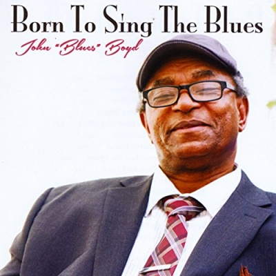 Born to Sing the Blues