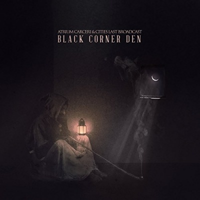 Black Corner Den
