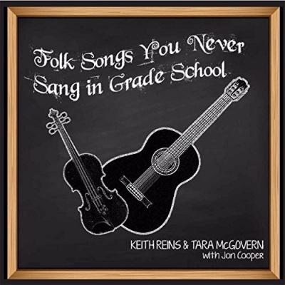 Folk Songs You Never Sang in Grade School