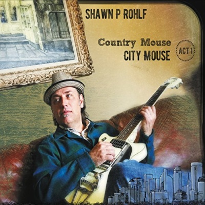 Country Mouse, City Mouse - Act I