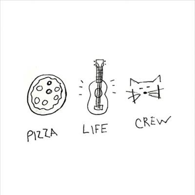 Pizza Life Crew