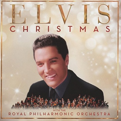 Elvis: Christmas with the Royal Philharmonic Orchestra