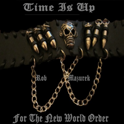 Time Is Up for the New World Order
