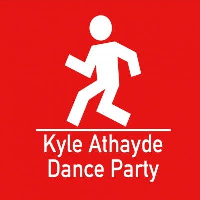 Kyle Athayde Dance Party