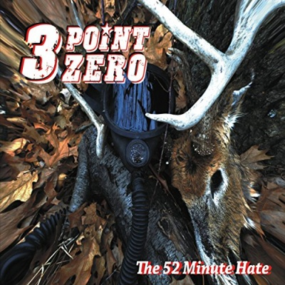 The 52 Minute Hate