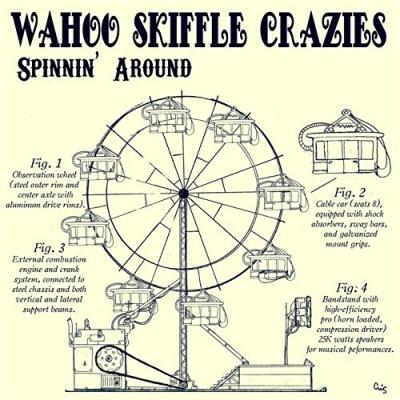 Spinnin' Around