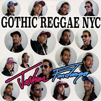 Gothic Reggae NYC