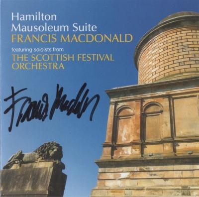 Francis MacDonald: Hamilton Mausoleum Suite