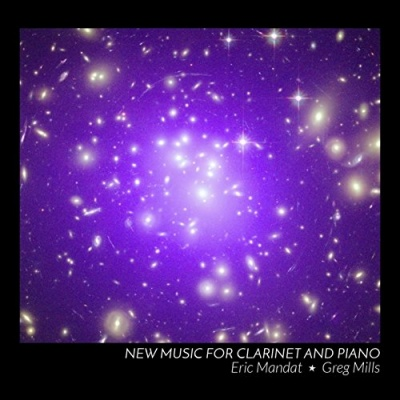 New Music for Clarinet & Piano