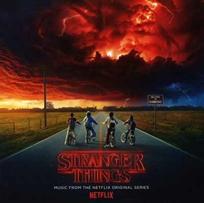 Stranger Things [Original TV Soundtrack]
