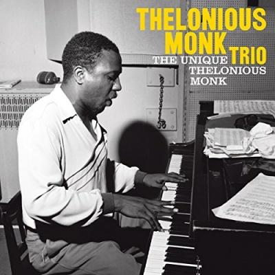 Unique Thelonious Monk