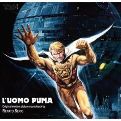 L' Uomo Puma