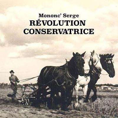 Revolution Conservatrice