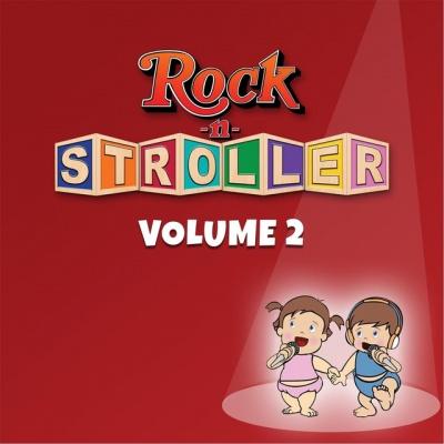 Rock-N-Stroller, Vol. 2