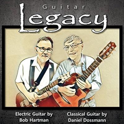 Guitar Legacy