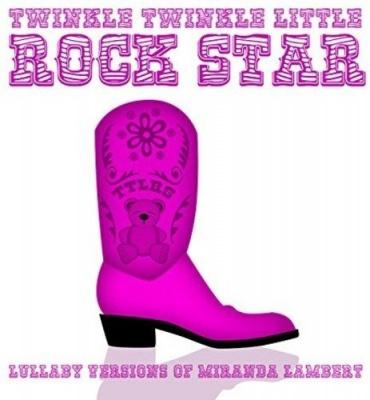 Lullaby Versions of Miranda Lambert