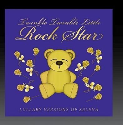Lullaby Versions of Selena