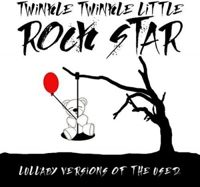 Lullaby Versions of the Used