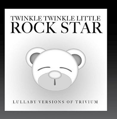 Lullaby Versions of Trivium