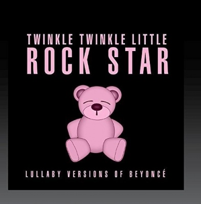 Lullaby Versions of Beyonce
