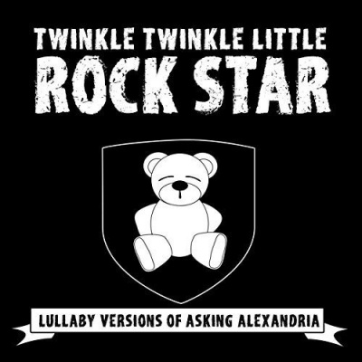 Lullaby Versions of Asking Alexandria