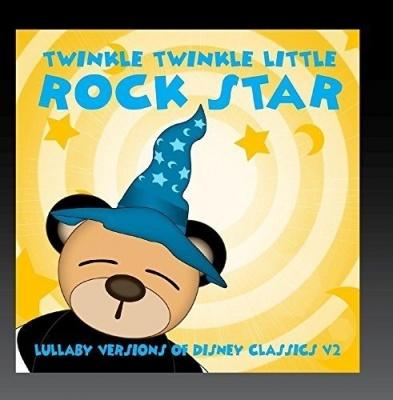 Lullaby Versions of Disney Classics, Vol. 2
