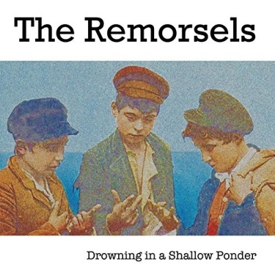 Drowning in a Shallow Ponder