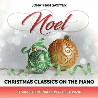 Noel: Christmas Classics on the Piano