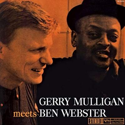 Gerry Mulligan