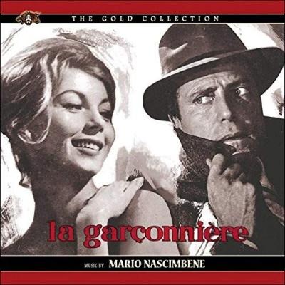 La Garconniere [Original Soundtrack]