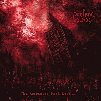 The Rosewater Park Legend