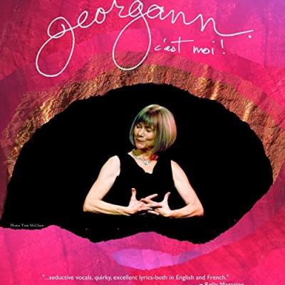 Georgann C'est Moi!