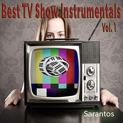 Best TV Show Instrumentals, Vol. 1