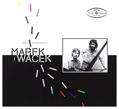 Marek i Wacek: Duet Fortepianowy