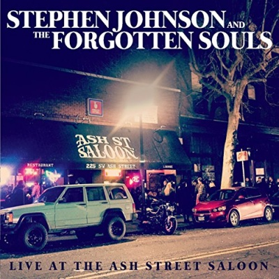 Live at the Ash Street Saloon