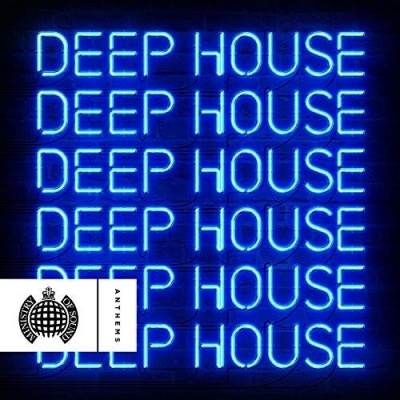 Deep House Anthems [2018]