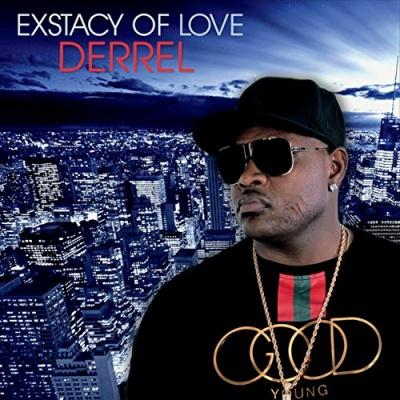 Exstacy of Love