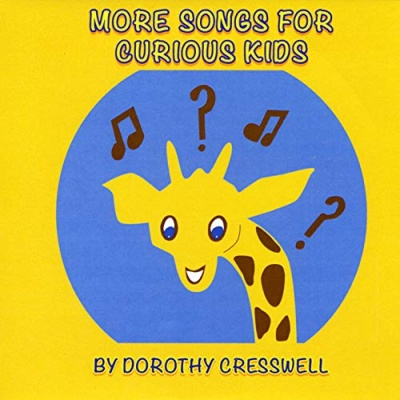 More Songs for Curious Kids