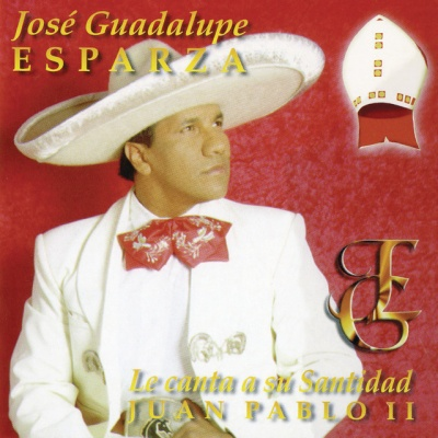Le Canta a Juan Pablo II