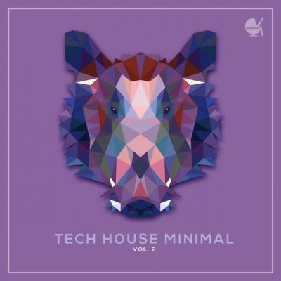 Tech House Minimal, Vol. 2
