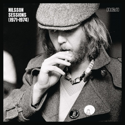 Nilsson Sessions 1971-1974