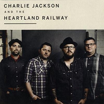Charlie Jackson and the Heartland Railway