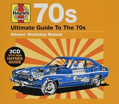 Haynes Ultimate Guide to the 70s [2018]