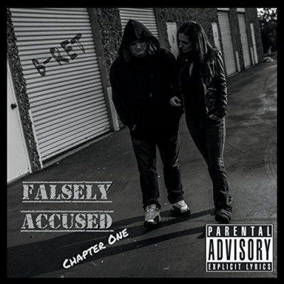 Falsely Accused, Chapter 1